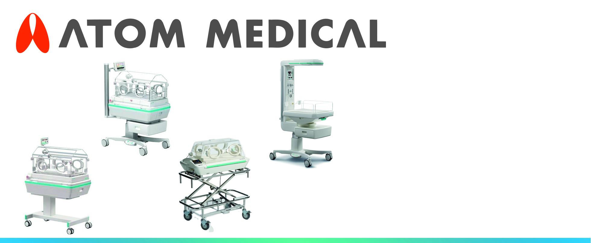 ATOM | BOREAL MEDICAL