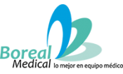 Boreal Medical|Equipos Médicos Ecuador