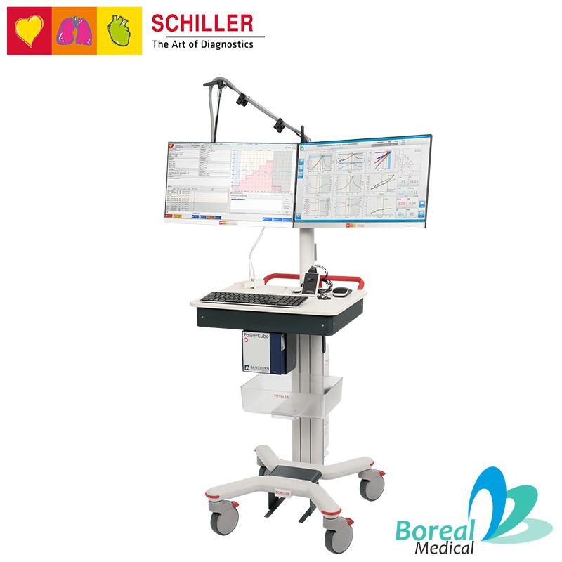 Cardiovit CS-200 Office Schiller
