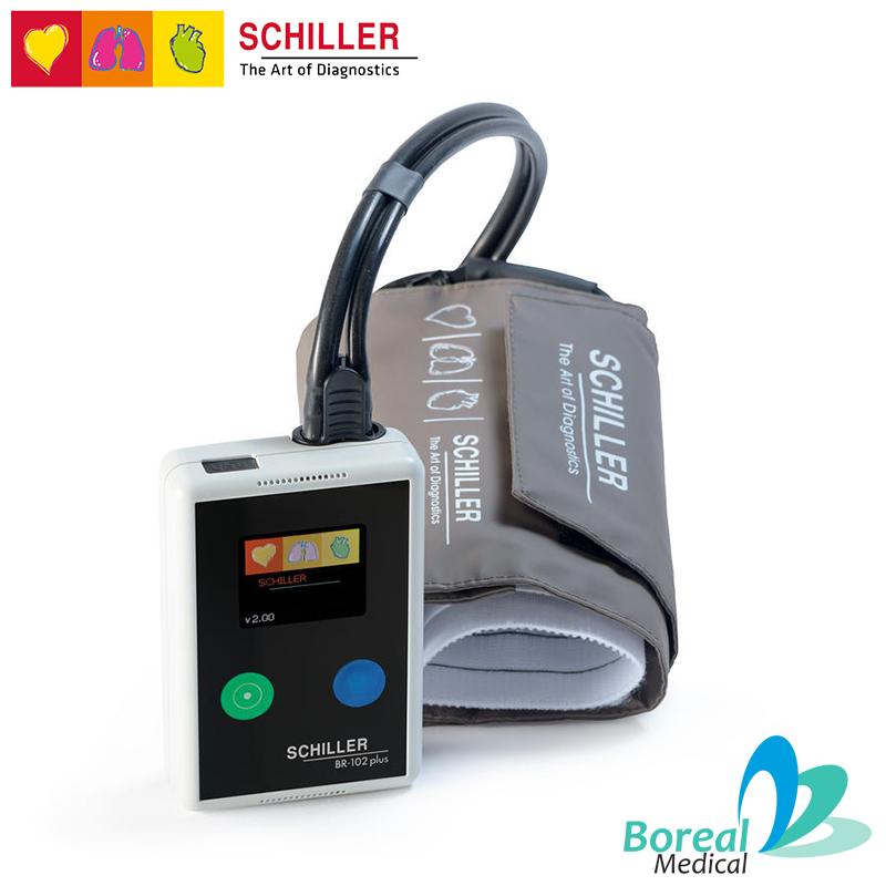 BR-102 Plus Schiller