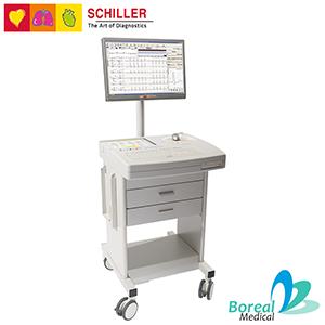 Cardiovit CS 200 Excellence Schiller