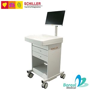 Cardiovit CS-200 Excellence Schiller