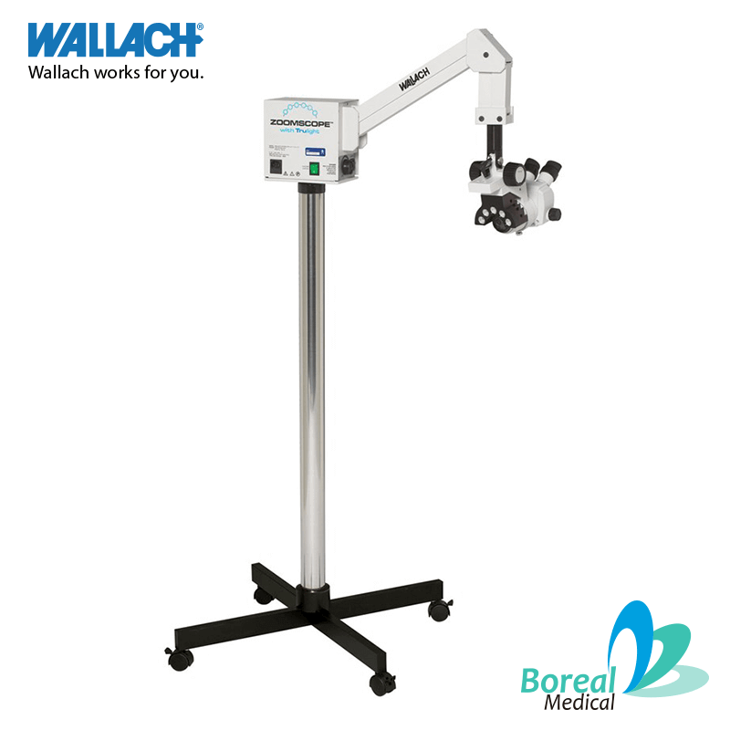 ZOOMSSCOPE WALLACH