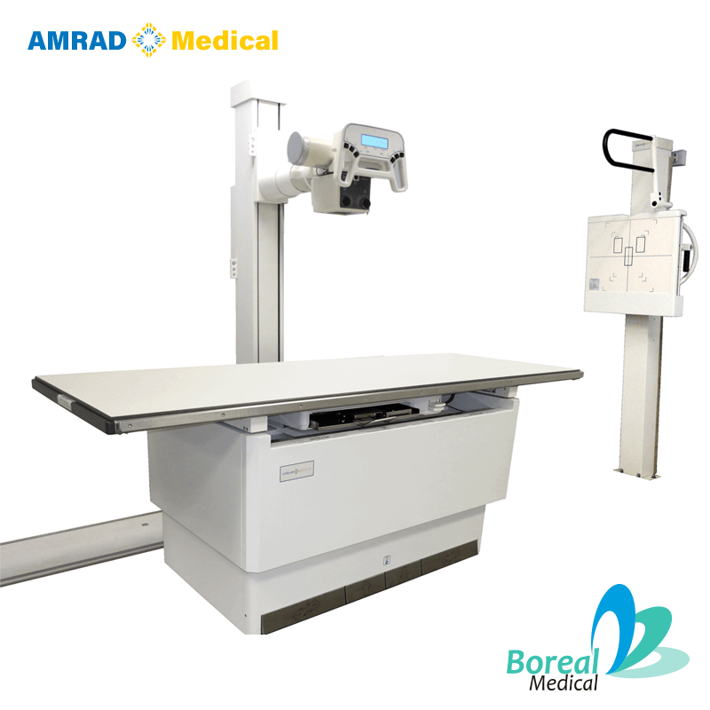 AMRAD MEDICAL CLASSIC AC400