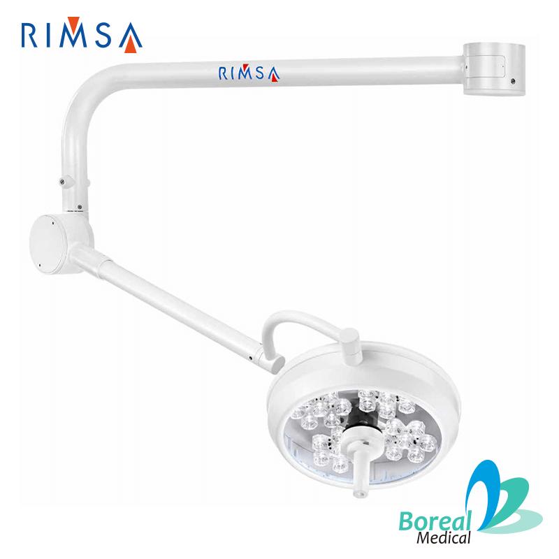 LAMPARA CIELITICA TRIS-LED 130 Klx 4300 °K