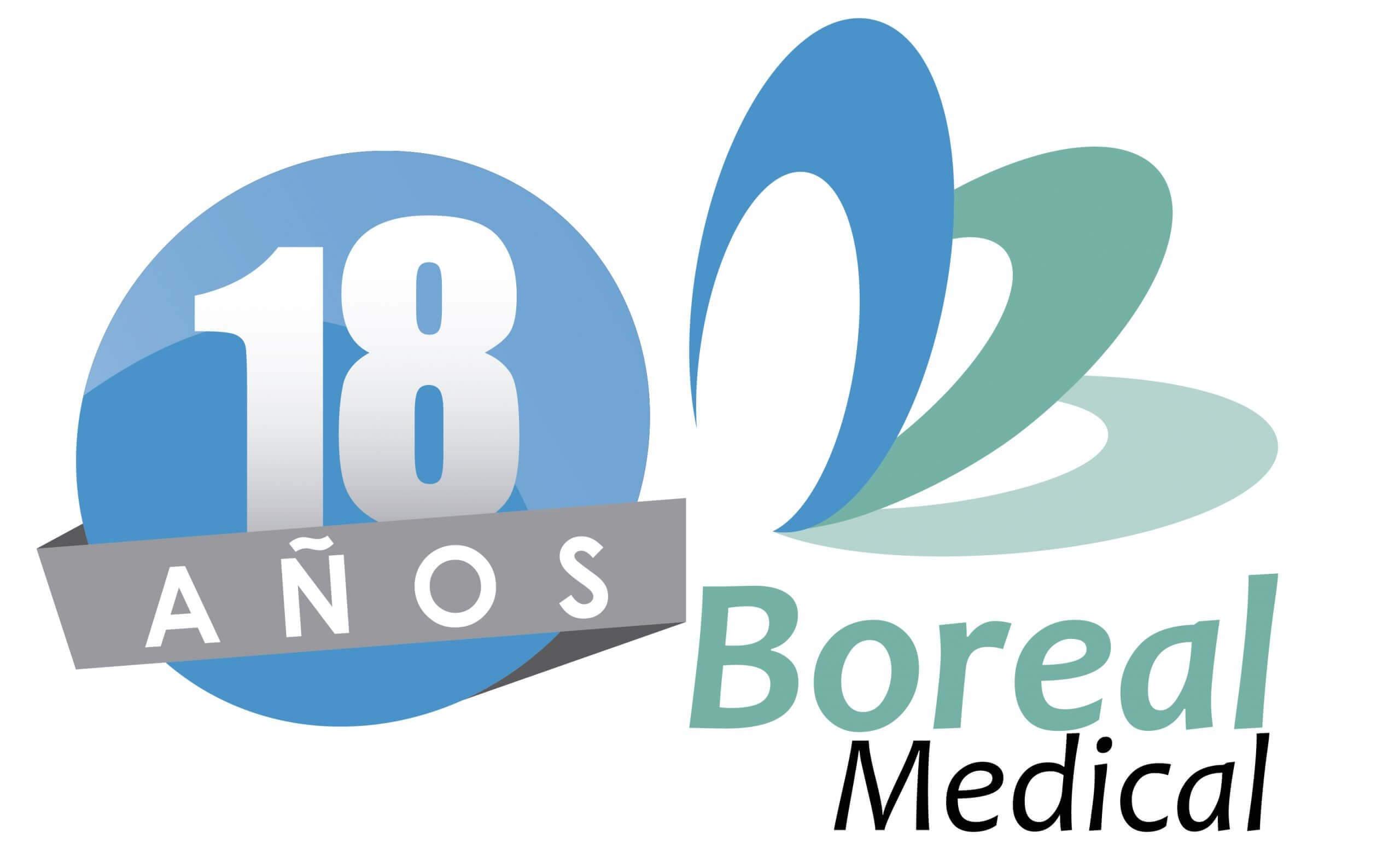 Boreal Medical | Venta de Equipos Médicos Ecuador